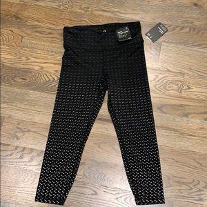 GapFit 7/8 legging - size Small Petite